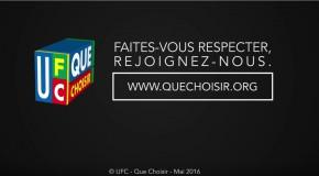 L'UFC-QUE CHOISIR EN IMAGE: REJOIGNEZ-NOUS!