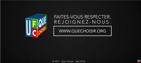 UFC-QUE Choisir, rejoingnez nous