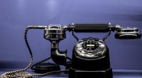 TELEPHONE INTEMPESTIF: CA SUFFIT!