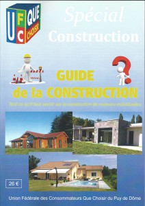 special construction maison individuelle guide de la construction de maisons individuelles ufc que choisir clermont ferrand