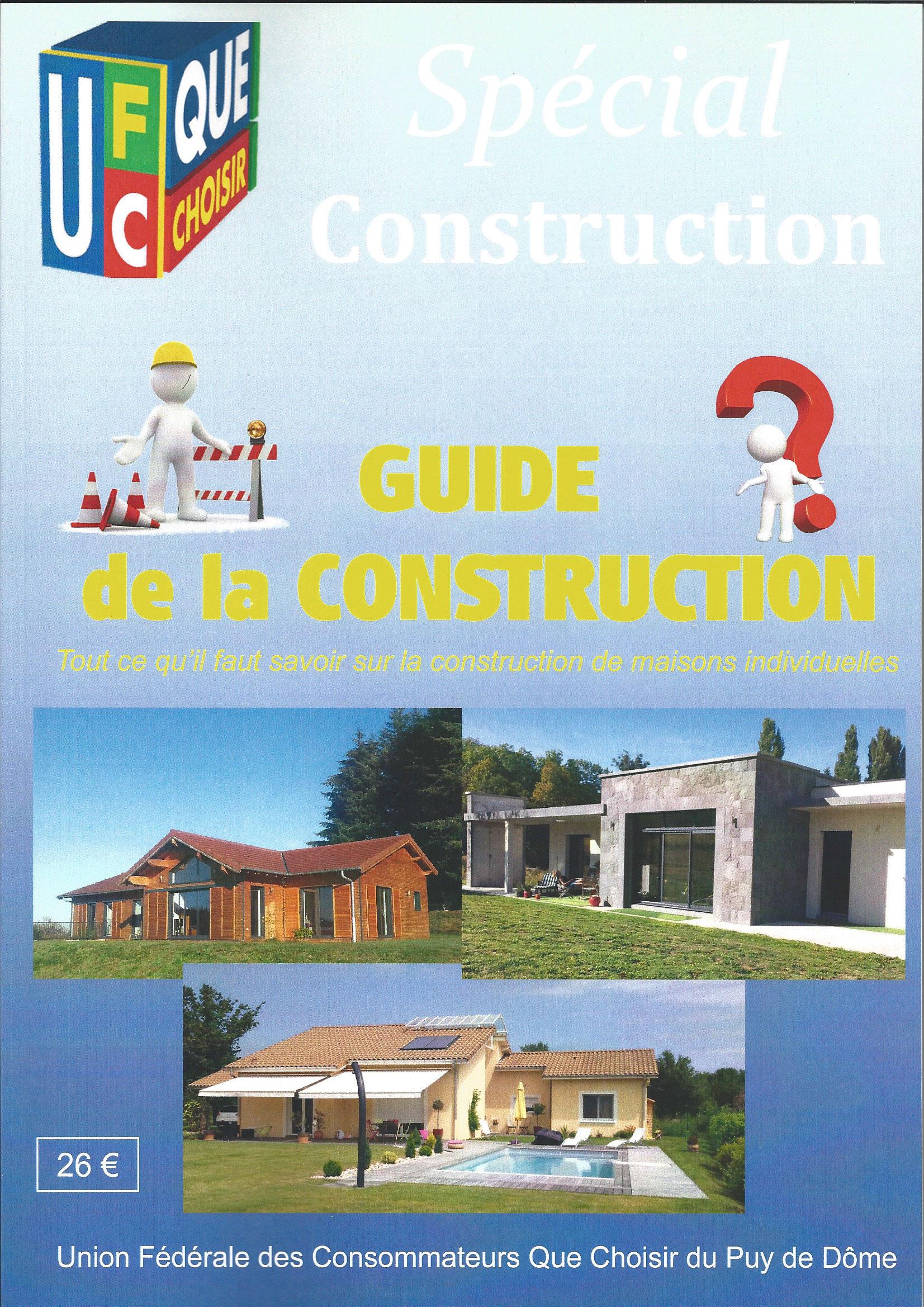 Faire construire sa maison les etapes maison moderne - Les etapes pour construire une maison ...