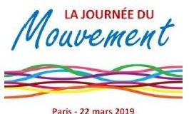 JOURNÉE DU MOUVEMENT