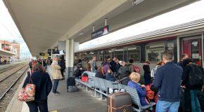 SNCF : DES SOLUTIONS … A SUIVRE